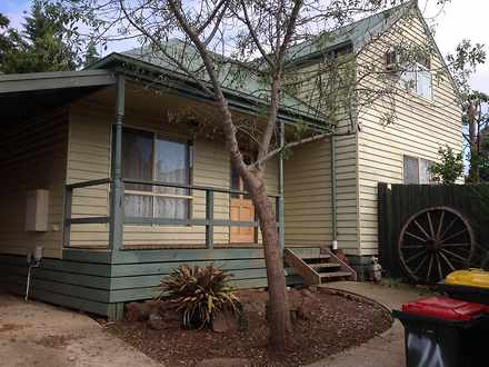 Townhouse - 7A Anderson Str...