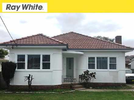 House - 119 Illawarra Stree...