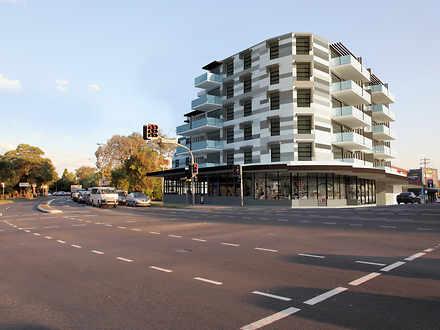 Apartment - 5/2-8 Burwood R...