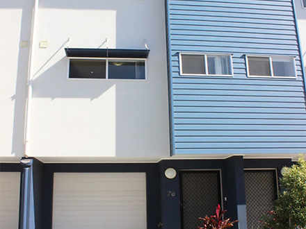Townhouse - 38/18 Whitley S...