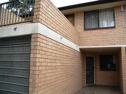 Townhouse - 61/22 Wassell S...