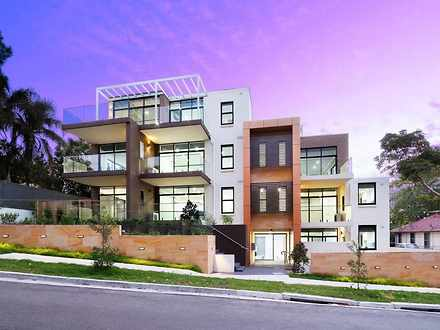 Apartment - 1/15-17 Pearce ...