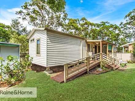 House - 89A Ocean Beach Roa...