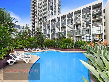 Apartment - 356/221 Sydney ...