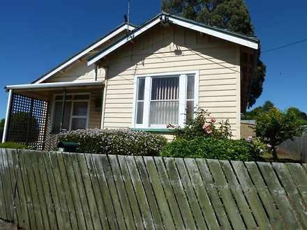 House - 67 East Barrack Str...