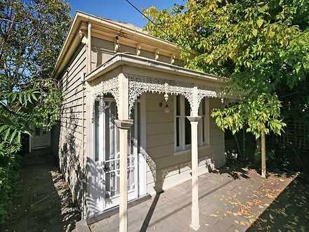 House - 36 Alexandra Street...