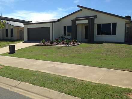92 Whitehaven Drive, Blacks Beach 4740, QLD House Photo