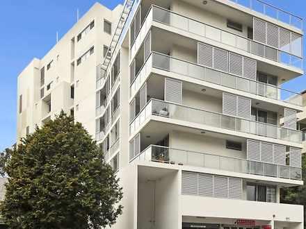 Apartment - 402/111 Wigram ...