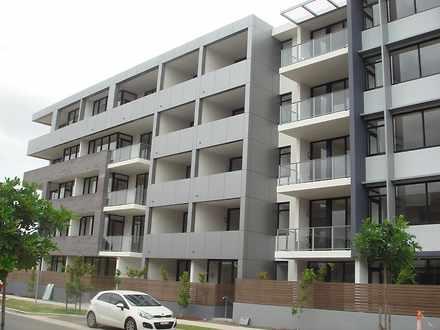 Apartment - B203/1 Victa St...