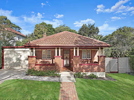 34 Seville Street, Lane Cove 2066, NSW House Photo