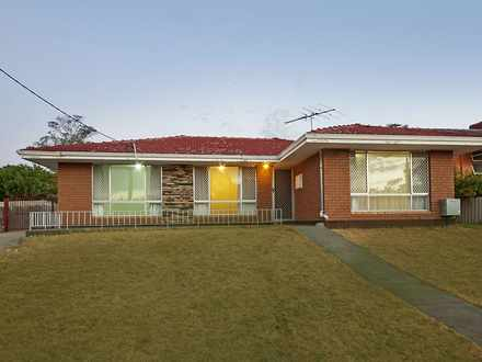 House - 3 Canham Way, Oreli...