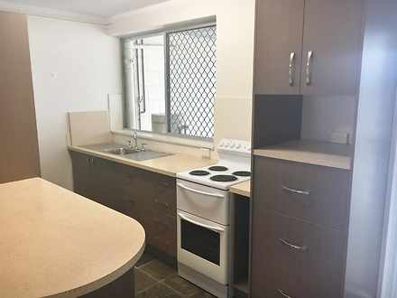 Townhouse - 2/352 Ross Rive...
