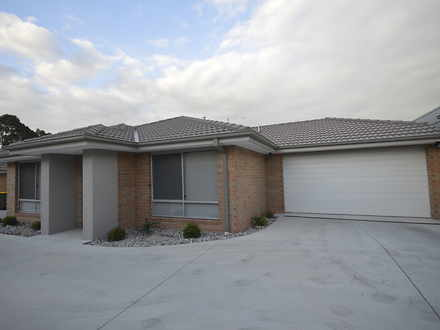 Townhouse - 2/19 Bank Stree...