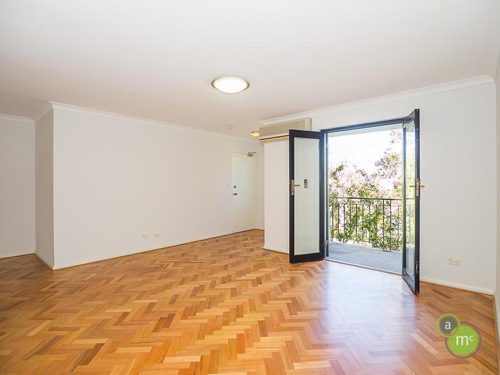 Apartment - 5/60 Fitzgerald...