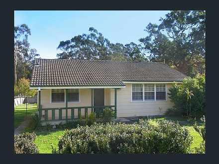 House - 27 Cook Drive, Eden...
