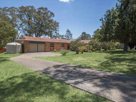 House - 166 Old Pitt Town R...