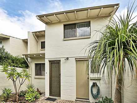 Townhouse - 1/41 Roberts St...