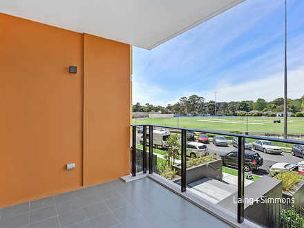 Apartment - 109/21-37 Waita...
