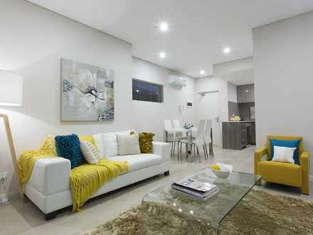 Apartment - 4/45 Bushby Str...