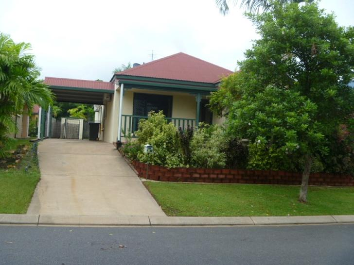 House - 21 Dollery Court, G...