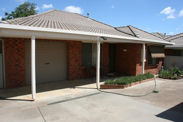 Unit - 2/1 Anne Street, Wod...