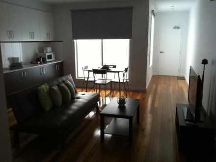 Apartment - 7/98 Nicholson ...