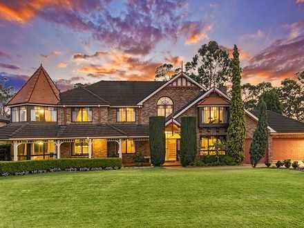 House - 6 Ridgemont Close, ...