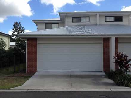 Townhouse - 18/80 Cintra St...