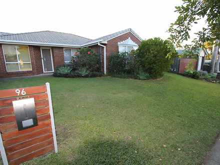 House - 96 Macleay Crescent...