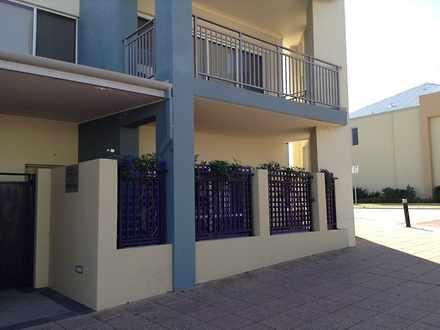 Apartment - 15/10 Pavonia L...