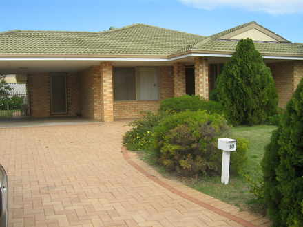 House - 10 Mildwaters Mt Ta...