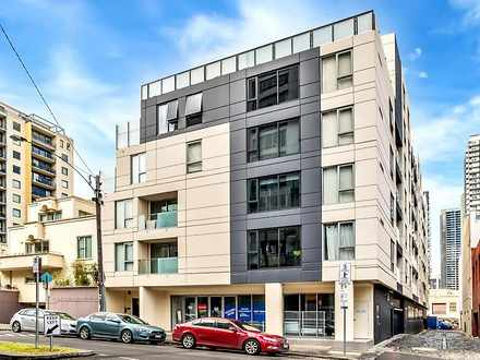 Apartment - 503/53 Jeffcott...