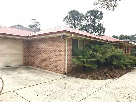Unit - 2/44 Haymes Road, Mo...