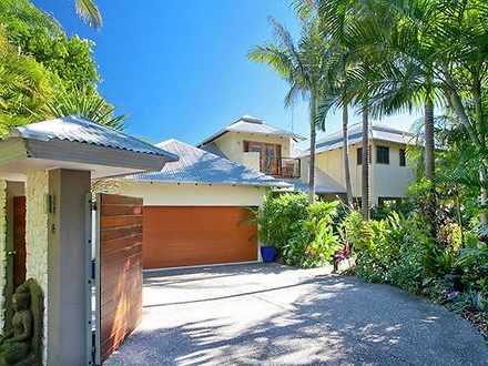 House - Castaways Beach 456...