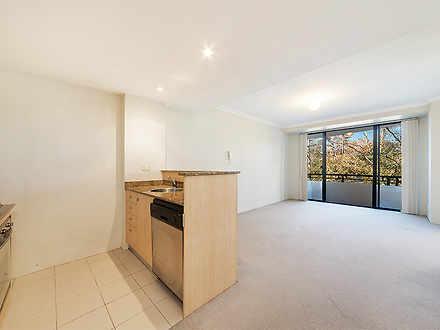Apartment - 19/240 Ben Boyd...