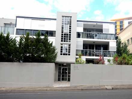 Apartment - 3/215 Wigram Ro...