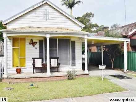 House - 78 Harrison Street,...