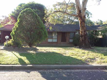 House - 11 Jamieson Road, N...