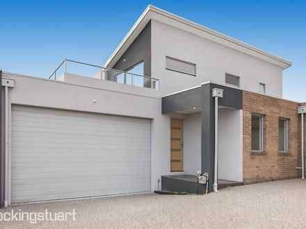 Townhouse - 2 Rozi Close, M...