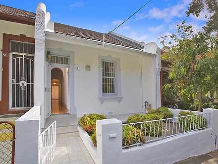 21 Goodlet Street, Surry Hills 2010, NSW House Photo