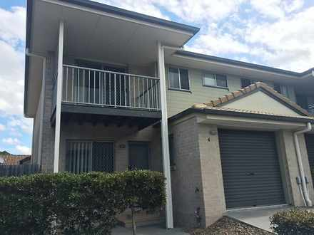 Townhouse - 4/38 Cooinda St...