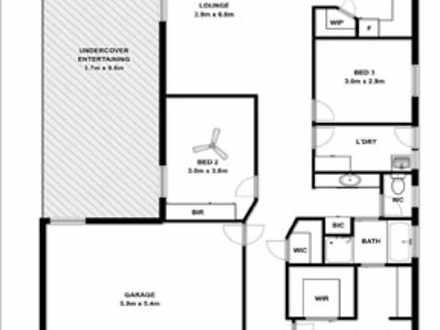 House - 36 Beverley Grove, ...