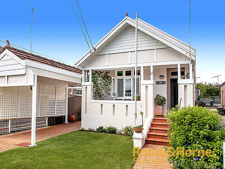 House - 14 Campbell , Stree...