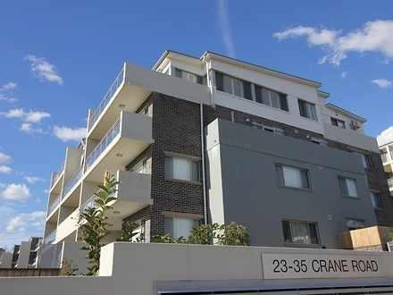 Apartment - 93/23-25 Crane ...