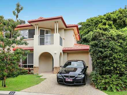 Townhouse - 46/139 Pring St...