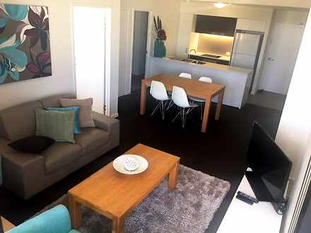 Apartment - 245/64 Glenlyon...