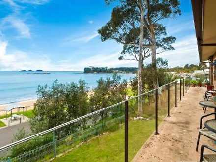 Unit - 1/121 Beach Road, Ba...