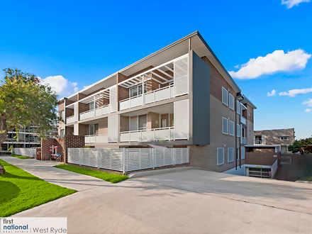 Apartment - 13/18-20 Burban...