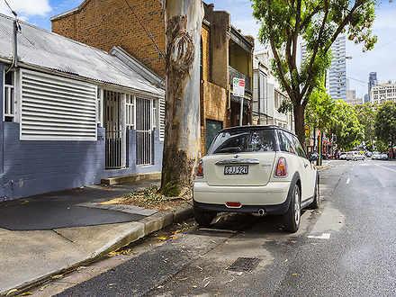 Terrace - 97 Stanley Street...