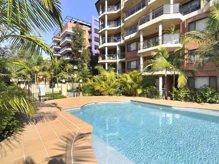Apartment - 81/38 Orara Str...